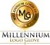 MillenniumLogoGlove